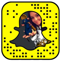 OperAmericano: Drawing and Singing Her Way to Thousands of Snapchat Feeds