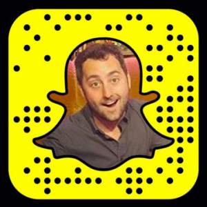 Taylor.Nikolai: Get Your Daily Giggle on Snapchat With this Funny Guy