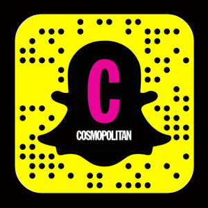 Cosmopolitan Magazine is on Snapchat
