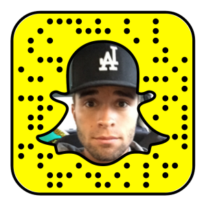 Jake Miller is on Snapchat