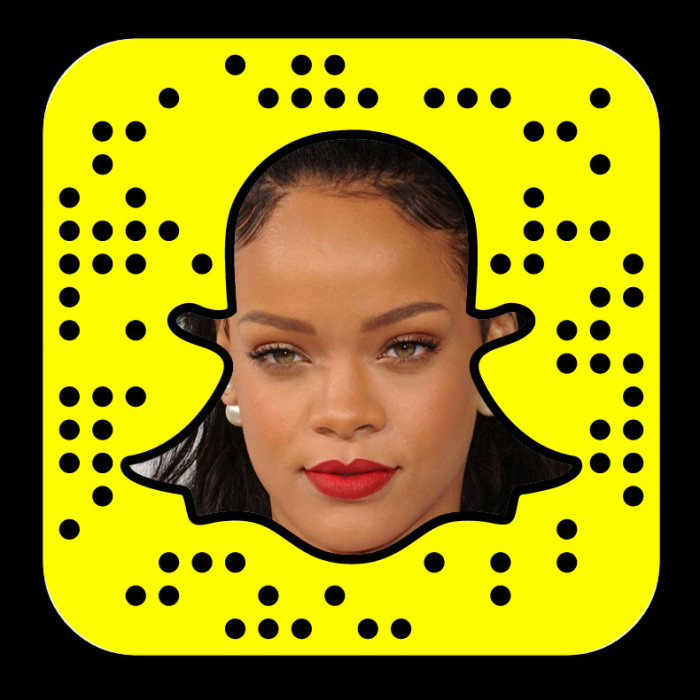 What are the Celebrity Snapchat users? - Quora