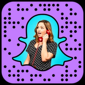 Add a Little Spunk to Your Snapchat Feed with WTFrankie
