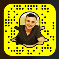 Tips How to Become Successful on Snapchat by GaryVee