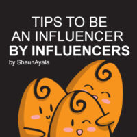 Snapchat Tips to be an Influencer by Influencers