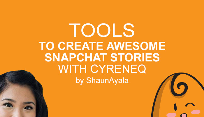 Tools-to-create-awesome-snapchat-stories