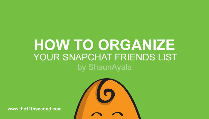 how-to-organize-social