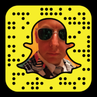 Radio Host Turned Snapchatter Creates the Most Clever Snapchat Username Discovery