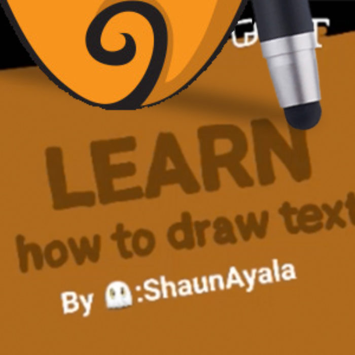 Snapchat Pro Tip: How to Draw Text in Snapchat