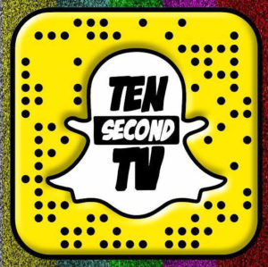 TenSecondTV on Snapchat is the Next Generation of Entertainment