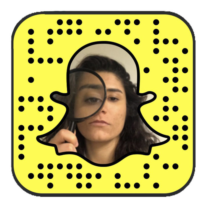 Snapchat Filmmaker and Shorty Award Nominee AniAcopian