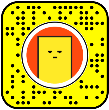 Buttery Butters Snapchat Lens