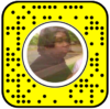 Make Yourself Disappear Snapchat Lens