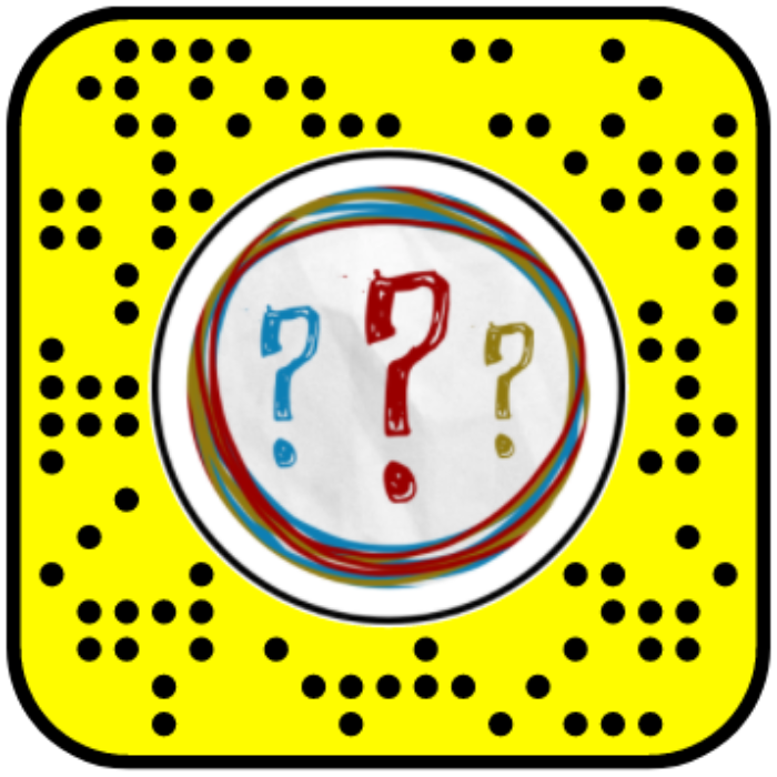 Guessing Game Snapchat Lens Filters