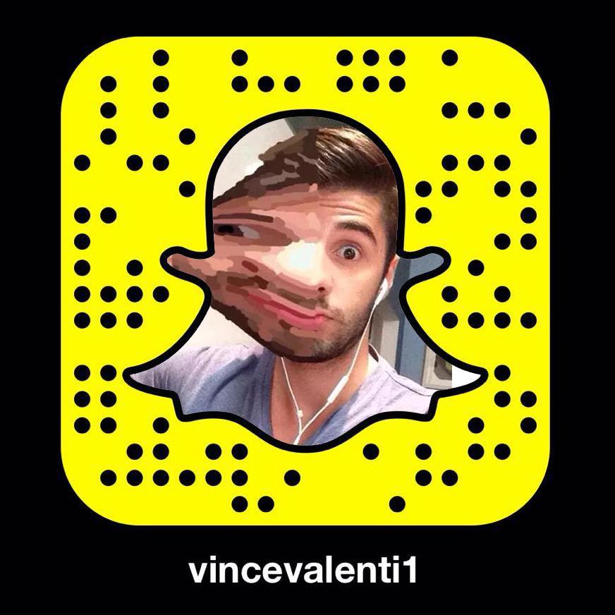 Hook up snapchat usernames