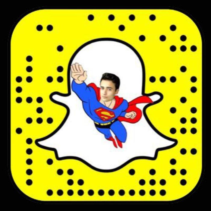 Guy Code Snapchat