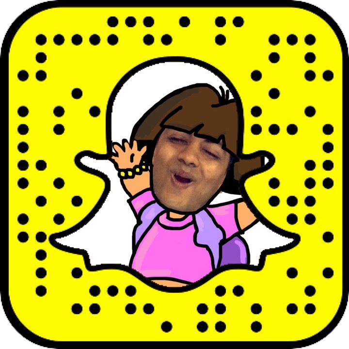 Snapchat codes for adults