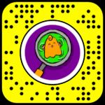 Scavenger Hunt Snapchat Lens