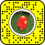 Singing Chicken Snapchat Lens