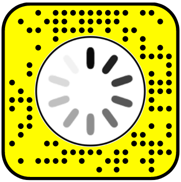 Loading Screen Freeze Frame Snapchat Lens
