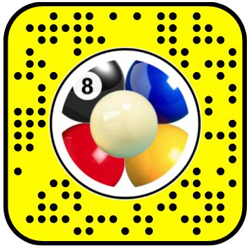Playable Pool Game Snapchat Lens