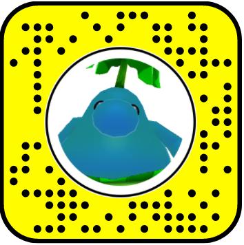 Dancing HardBass Pianta Snapchat Lens