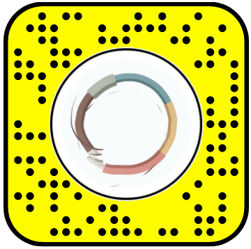 3D Drawing Night Swimmers Snapchat Lens