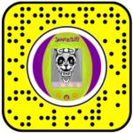 EleGotchi Snapchat Face Lens