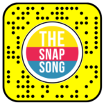 The Snap Song Music Video Lens