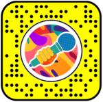 Mic Drop Face Lens