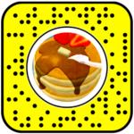 Pancake Face Lens