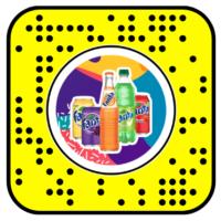 Soda Fountain Face Lens