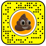 Crappy Snapchat Lens